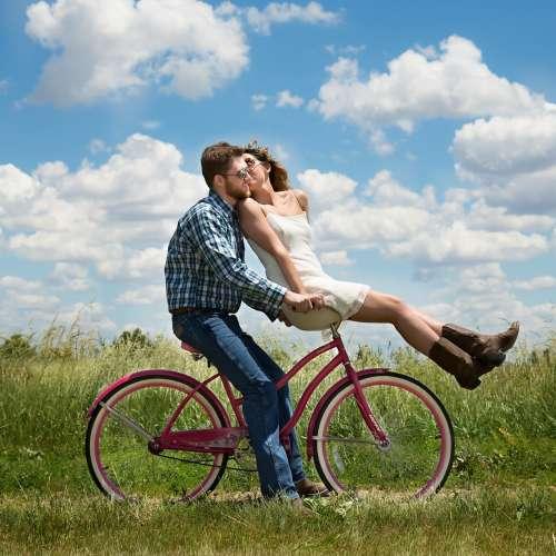 Felnőtt kerékpárok