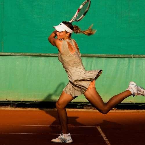 Női teniszruhák