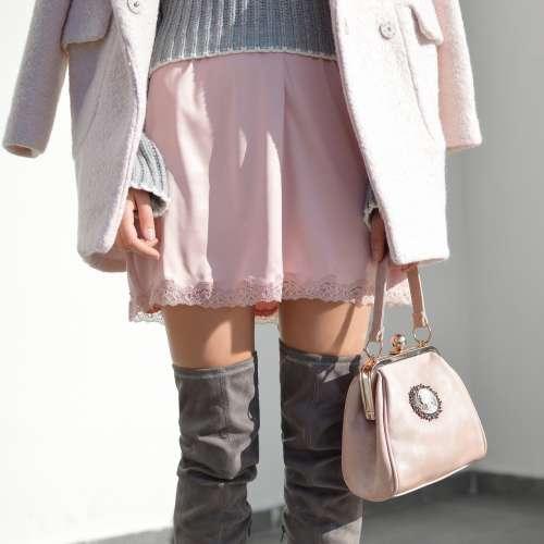 Női szoknyák