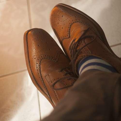 Férfi alkalmi cipők