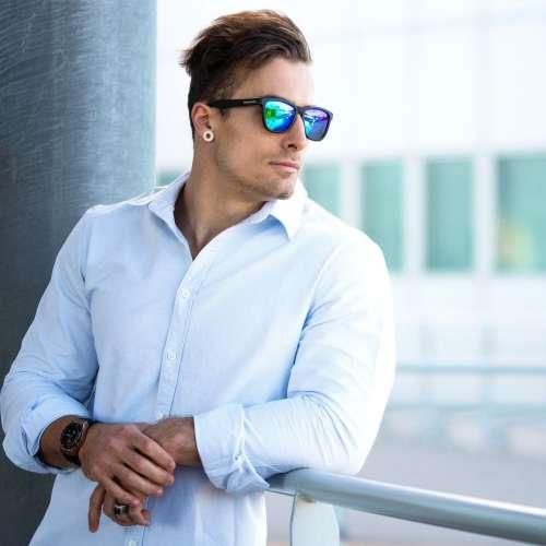 Férfi napszemüvegek