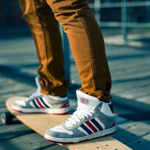 Férfi sportcipők