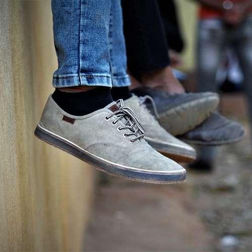 Férfi utcai cipők