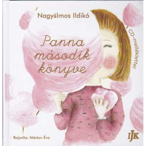 Gyerekvers könyvek