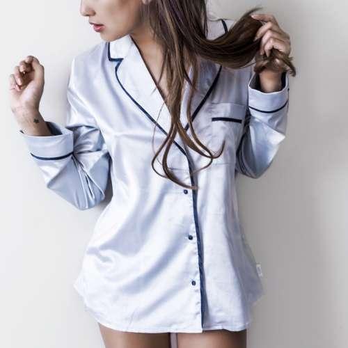 Női pizsamák, hálóingek