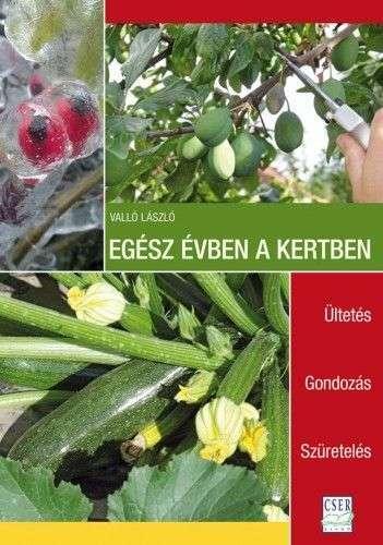Kertészeti könyvek