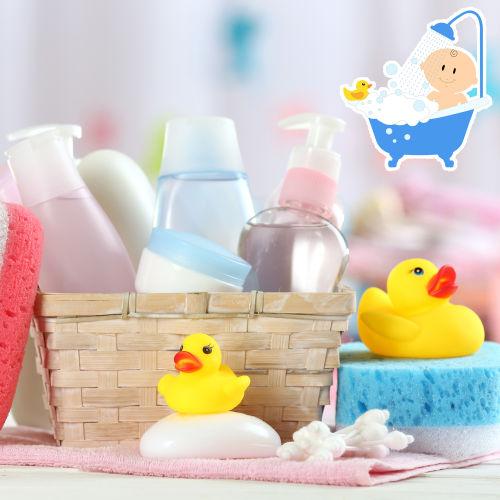 Fürdetési kellékek