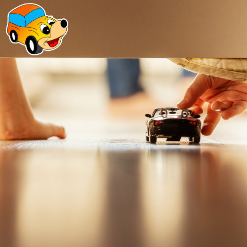 Autós játékok