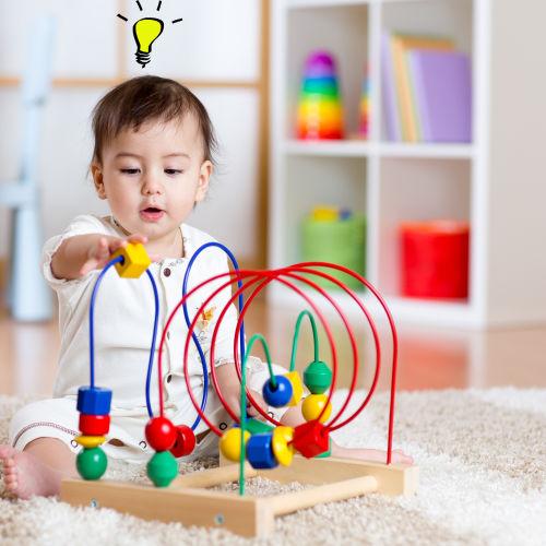 Fejlesztő, ügyességi játékok