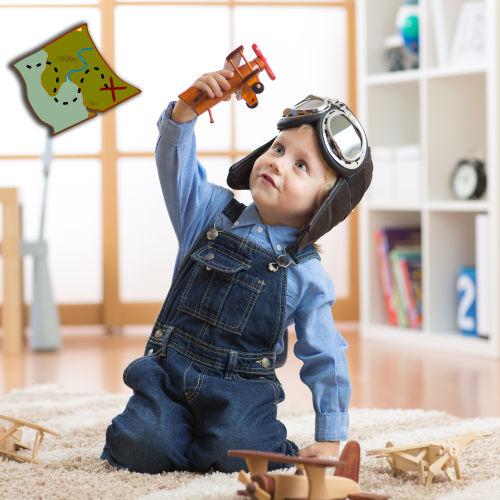 Tudományos és felfedező játékok