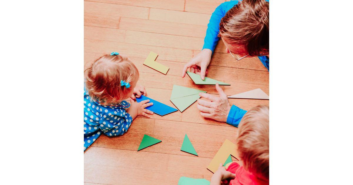 Kreatív Játékok gyerekeknek  581415d645