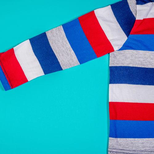 Gyerek hosszú ujjú pólók