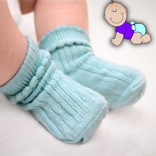 Gyerek zoknik, térdtappancsok