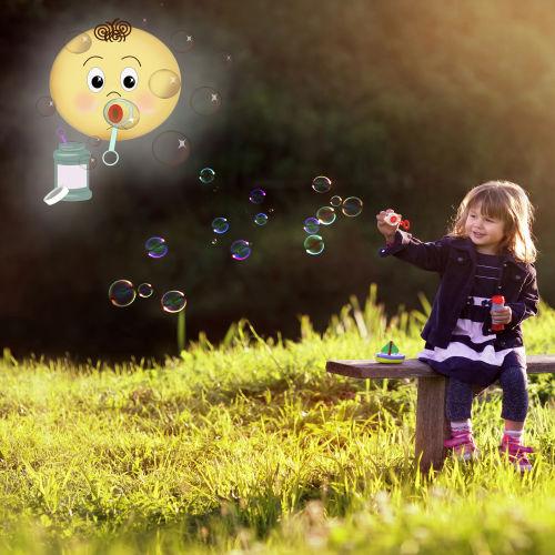 Buborékfújók