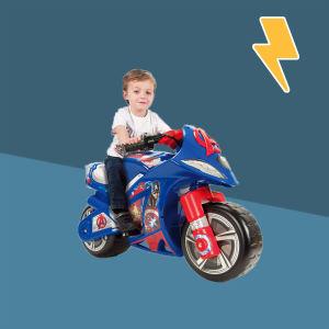További elektromos autók - motorok
