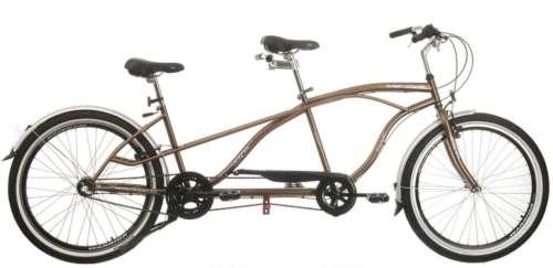 Tandem kerékpárok