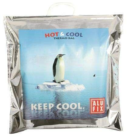 Hűtőtáskák, jégakkuk