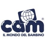 CAM logó