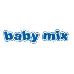 Baby Mix logó