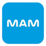Mam logó