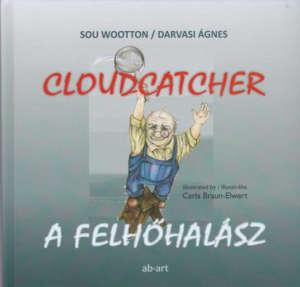 A felhőhalász 30144955 Mesekönyv