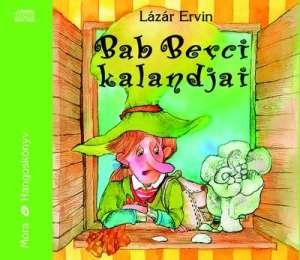 Bab Berci kalandjai / hangoskönyv 30145506