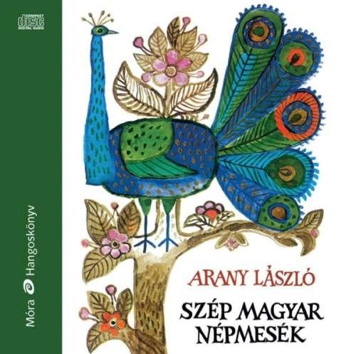 Szép magyar népmesék / hangoskönyv