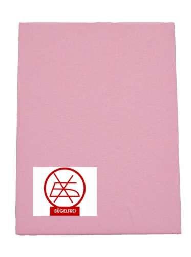 Gumis lepedő (rózsaszín) 60x120cm és 70x140cm