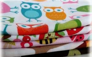 Textil pelenka 1db - Bagoly 30147685