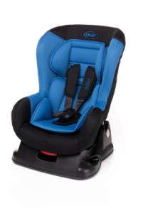 4 Baby Alto Autósülés 9-18kg