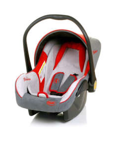 4 Baby Colby Deluxe Multifunkciós Gyerekülés 0-13kg 30363019