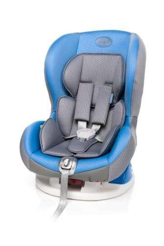 4 Baby Broadway Autósülés 0-18kg #kék