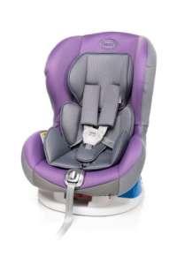 4 Baby Broadway Autósülés 0-18kg #lila