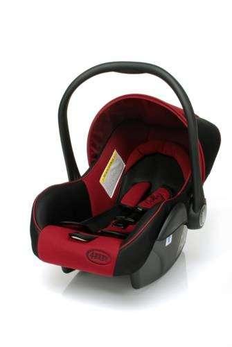 4 Baby Colby Autósülés és Hordozó 0-13kg #piros
