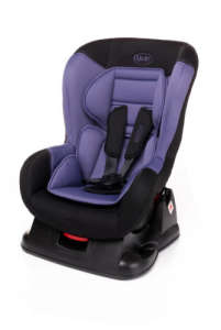 4 Baby Alto Autósülés 9-18kg #lila