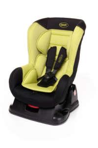 4 Baby Alto Autósülés 9-18kg #zöld