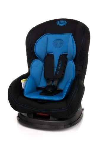 4 Baby Dragon Autósülés 0-18kg #kék