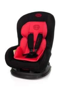 4 Baby Dragon Autósülés 0-18kg #piros