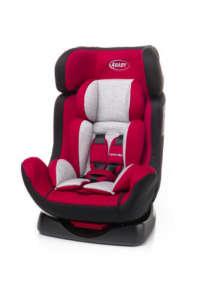 4 Baby Freeway Autósülés 0-25kg #piros