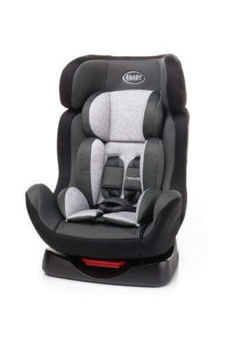 4 Baby Freeway Autósülés 0-25kg #szürke