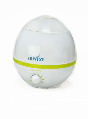 Nuvita ezüst ion ultrahangos Párásító
