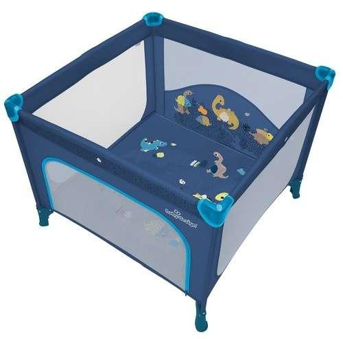 Baby Design Joy utazó járóka #kék