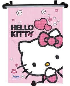 Markas rolós Árnyékoló - Hello Kitty #rózsaszín