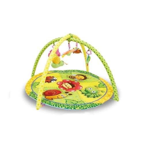 Lorelli Játszószőnyeg - kert