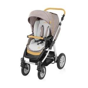 Baby Design Dotty Denim 2:1 multifunkciós Babakocsi #bézs