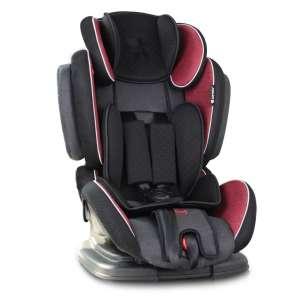 Lorelli Magic Premium Autósülés #9-36kg #piros