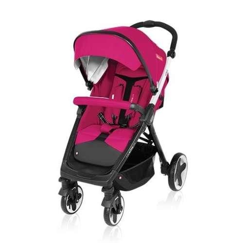 Espiro Sonic sport Babakocsi #rózsaszín