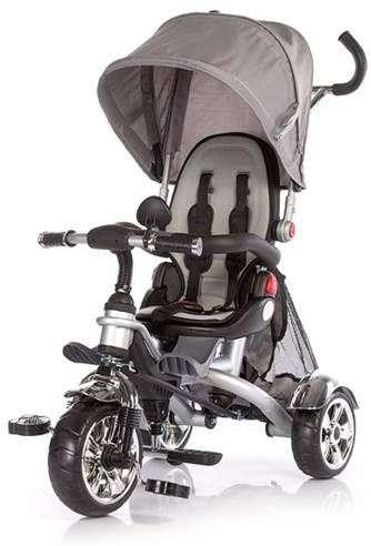 Chipolino Enduro tricikli (szürke)