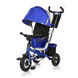 Chipolino Hunter Tricikli kupolával #kék 30313786