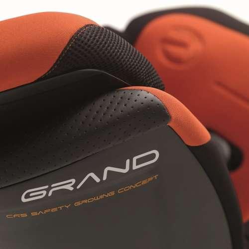 Jané Grand ISOFIX Autósülés 9-36kg #narancssárga
